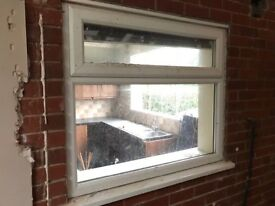 Small Double Glazed Window for Sale