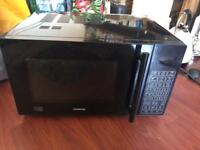 Kenwood Microwave Convection Oven & Grill