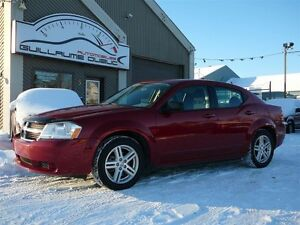 2009 Dodge Avenger SXT 72 000KM!!! (civic accord camry corolla)