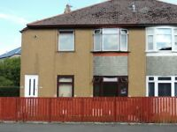 Immaculate 2/3 Bedroom upper cottage flat, Mosspark Drive, Cardonald