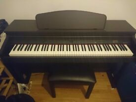 Digital Piano - AXUS D2