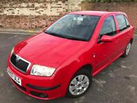 Skoda Fabia 1.2 - Full History *Cheap car*