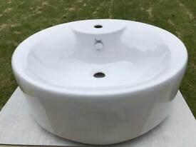 Brand new bathroom Ceramic basins sinks