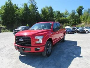 2016 Ford F-150 *FORD EMPLOYEE PRICING!*XLT 4X4 REMOTE START
