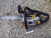 Chainsaws ryobi rcs 3335