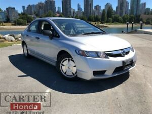 2009 Honda Civic DX-G + Summer Clearance! On Now!