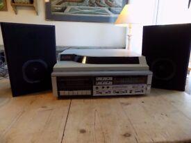 Vintage Alba Music Centre Model SDC 300