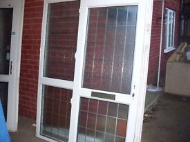 large selection of french door units and upvc doors large big bundle clearance