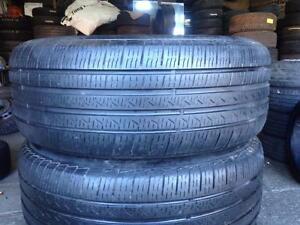 1 RUNFLATS 245 50 18 SUMMER - PIRELLI CINTURATO P7 ALL SEASON * STAR RSC
