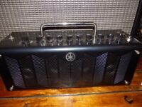Yamaha THR10C Boutique Electric Guitar Amplifier and Audio Interface