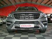Mercedes-Benz ML 350 BT 4MATIC/ Navi/ Xenon/ KD-MB/ 1Hand/ AMG