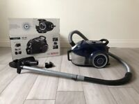 Bosch GS-40 Compact Bagless Vacuum Cleaner Parts only
