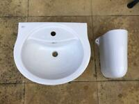 Bathroom sink/Hand basin Ideal standard
