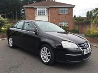 2009 VOLKSWAGEN JETTA SE TDI ** FULL STAMPED SERVICE HISTORY ** ALL MAJOR CARDS ACCEPTED