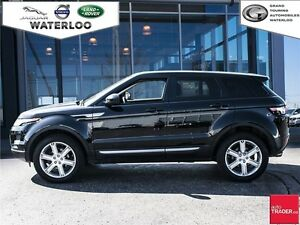 2015 Land Rover Range Rover Evoque Pure Plus Kitchener / Waterloo Kitchener Area image 3