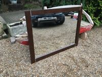 Large Top Quality Mirror