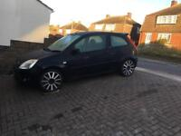 Fiesta ST 150 spares and repairs