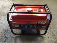 Excellent Generator. German Made.