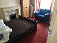 2 X DOUBLE ROOMS IN ERDINGTON FURNISHED BUS ROUTE WI-FI ALL BILLS INC.