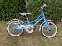 Pendleton Ashby Girls Bike 16in Tyres
