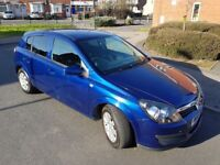 AUTOMATIC VAUXHALL ASTRA 1.6LTRS PETROL 5DRS HATCHBACK £99 CALL 024751192779