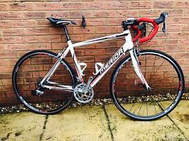 Merida ride 75 road bike