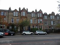 3 bedroom part furnished top floor flat to rent on Blackford Avenue, Blackford, Edinburgh