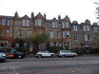 3 bedroom part furnished top floor flat to rent on Blackford Avenue, Blackford, Edinburgh