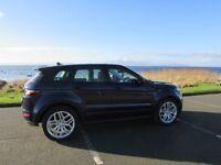 Land Rover Evoque HSE Dynamic TD4 Diesel Manual ( 180HP )