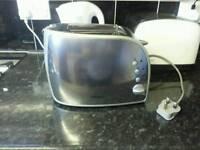 Keenwood toaster
