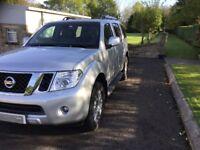 Nissan Pathfinder Reg. Sept 2011, 27500 MLS.