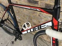 New expensive racer bike all groupset Shimano 105 immaculate conditions