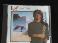 Kenny G CD Montage