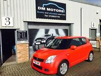 Suzuki Swift 1.3 GL 2006 IDEAL 1ST CAR!