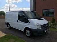 2010/60 Ford Transit T260 SWB Lo Roof