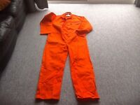 Pair of overalls good quality ones