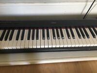 Keyboard - Yamaha Piaggero np12