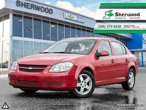 2009 Chevrolet Cobalt LT PST PAID!!