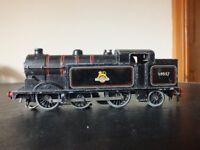 Hornby Dublo 1958 Train Set (no box)