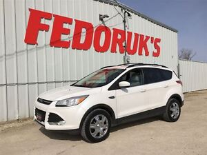2014 Ford Escape SE Package***DETAILED AND READY TO GO***
