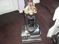 dyson DC27 animal fully tooled with warranty