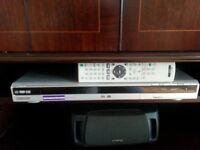 Sony DVD recorder/player model RDR-GX120