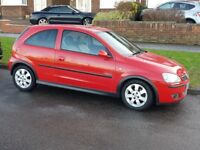 **REDUCED** Vauxhall Corsa 1.4 SXI+