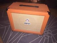 ORANGE 112 Guitar Cabinet