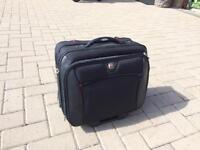 Swissgear travel roller bag