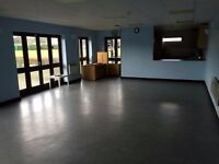 Event Space / Club House / Work / Project Space can be booked day the day