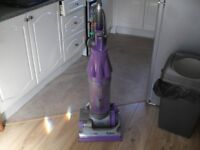 dyson animal DC07 fully tooled