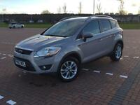 Ford Kuga diesel MPV for sale