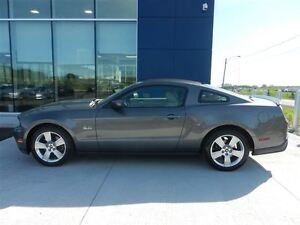 2011 Ford Mustang GT 5.0L Air Climatisé Bluetooth