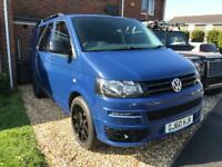VW Transporter T5.1 Campervan Kombi Camper/Day/Surf Van